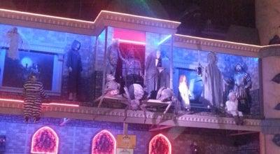 Photo of Playground Lunapark Torium at Turkey