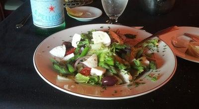 Photo of Italian Restaurant Pauline's Cuisine at 765 State Route 34, Matawan, NJ 07747, United States