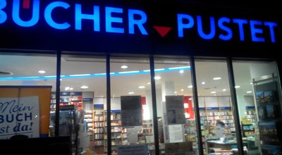 Photo of Bookstore Bücher Pustet at Gesandtenstraße 6 - 8 93047, Germany