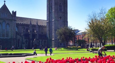 Photo of Church St Patrick's Cathedral | Ard-Eaglais Naomh Pádraig at St Patrick's Close, Dublin 8, Ireland