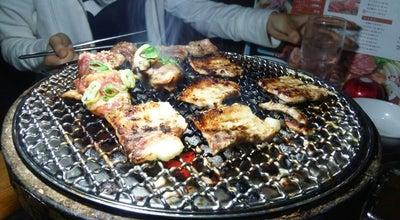 Photo of BBQ Joint 焼肉ぐりぐり家総社店 at 総社1000-1, 総社市, Japan