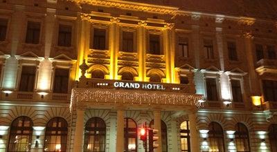 Photo of Hotel IBB Grand Hotel Lublinianka at Krakowskie Przedmieście 56, Lublin 20-002, Poland