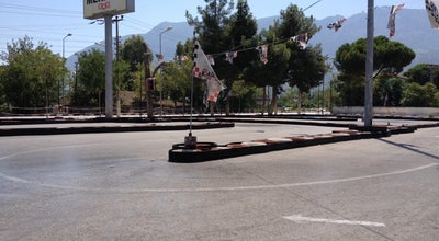 Photo of Go Kart Track Manisa Karting at Manisa Fuar Alani Yani, Merkez, Turkey