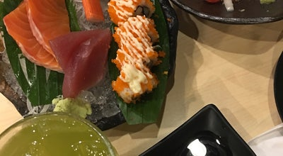 Photo of Sushi Restaurant Hatyai Sashimi at Hat Yai, Thailand