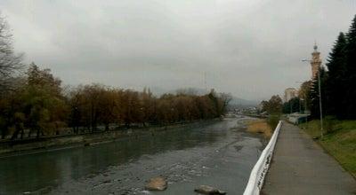 Photo of Water Park Набережная Реки Терек at Russia