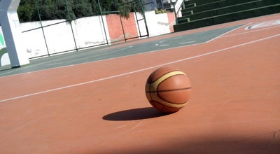 Photo of Basketball Court Banvit Açık Basketbol Sahası at Balıkesir, Turkey