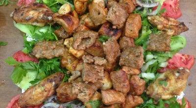 Photo of Turkish Restaurant Nuri Usta at Vehbibey Cad., Aksaray 68100, Turkey