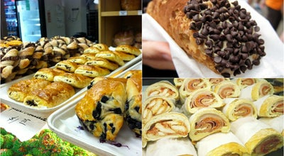 Photo of Bakery Bova's Bakery at 134 Salem St, Boston, MA 02113, United States