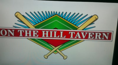 Photo of Bar On The Hill Tavern at 499 Broadway, Somerville, MA 02145, United States