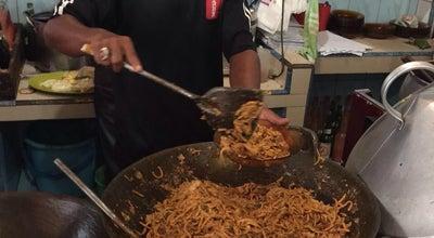 Photo of Ramen / Noodle House Mi Banglades at Jl. Perdagangan, Lhokseumawe, Indonesia