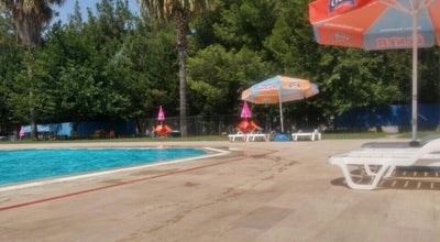Photo of Water Park Osmaniye Askeriye Havuzu at Turkey