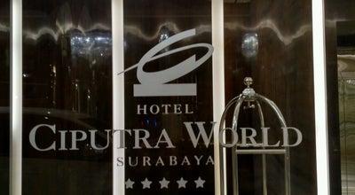 Photo of Hotel Hotel Ciputra World Surabaya at Jl. Mayjend Sungkono 87-89, Surabaya, Indonesia