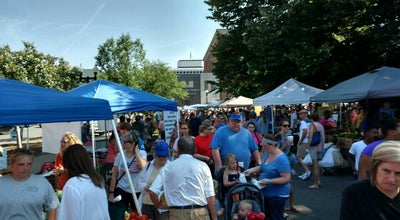 Photo of Farmers Market Main Street Saturday Market at W Main St., Murfreesboro, TN 37130, United States