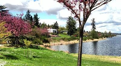 Photo of Park Seward Park at 5895 Lake Washington Blvd. S, Seattle, WA 98118, United States
