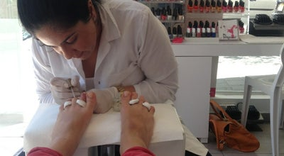Photo of Nail Salon Nails at Bograshov 13, Tel Aviv, Israel