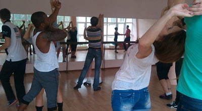 Photo of Country Dance Club Движение, школа танцев, хастл/WCS/Зук/бачата at Селезнева 46, Новосибирск, Russia