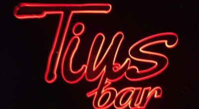 Photo of Bar Tius Cafe & Bar at Yıldızburnu 5253 Sok. No: 11/a, izmir, Turkey