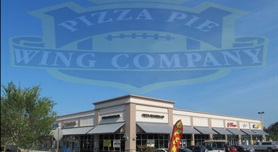 Photo of Italian Restaurant Pizza Pie and Wing Company at 1451 Sebastian Blvd, Sebastian, FL 32958, United States