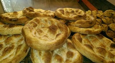 Photo of Bakery Fırınım at Ihlamurdere Cd. Beşiktaş, İstanbul, Turkey