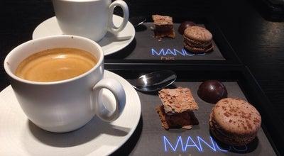 Photo of Bakery Bakkerij Manus at Belgium