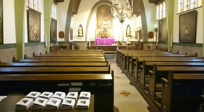 Photo of Church Oud-Katholieke parochie van de H. Georgius at 't Zand 13, Amersfoort 3811GG, Netherlands