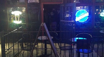 Photo of Bar Bull McCabe's at 29 Saint Marks Pl, New York, NY 10003, United States