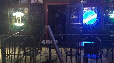 Photo of Irish Pub Bull McCabe's at 29 St. Marks Place, New York City, NY 10003, United States