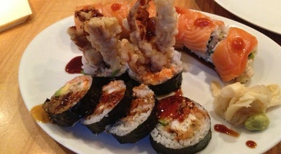 Photo of Sushi Restaurant Tokyo Sushi Bar at Q4, 12-16, Mannheim 68161, Germany