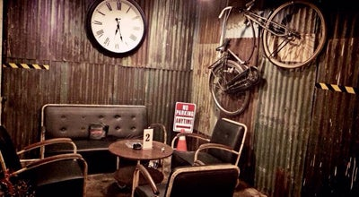 Photo of Coffee Shop Coffee Talk at Jl. Dewi Sartika No. 21, Tasikmalaya 46112, Indonesia
