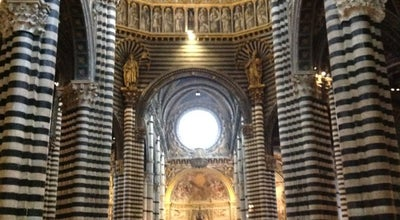 Photo of Church Duomo di Siena at Piazza Del Duomo, Siena 53100, Italy