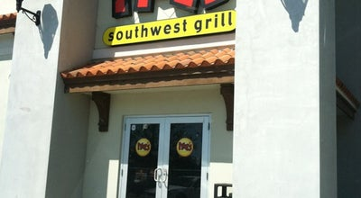 Photo of Burrito Place Moe's Southwest Grill at 4011 Tampa Road, Oldsmar, FL 34677, United States