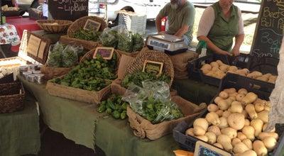 Photo of Farmers Market Pearl Farmers Market at 200 E Grayson St, San Antonio, TX 78215, United States