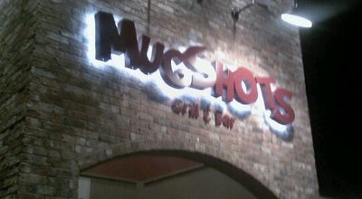 Photo of New American Restaurant Mugshots Grill & Bar at 5005 Poplar Springs Dr, Meridian, MS 39305, United States