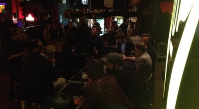 Photo of Pub Panic Room at Viehofer Platz 2, Essen 45127, Germany