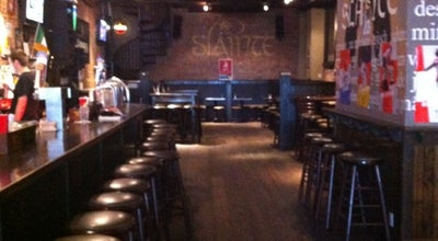 Photo of Bar Slainte at 304 Bowery, New York, NY 10012, United States
