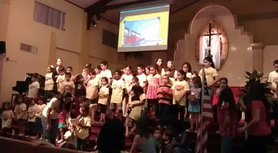 Photo of Church Iglesia Bautista Northside at 1200 W 4th Ave, Hialeah, FL 33010, United States