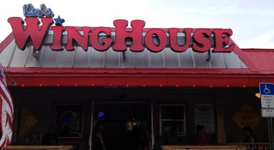 Photo of Wings Joint Ker's WingHouse Bar & Grill at 34900 Us Highway 19 N, Palm Harbor, FL 34684, United States
