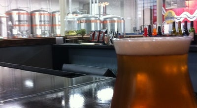 Photo of Brewery 4 Hands Brewing Co. at 1220 S 8th St, Saint Louis, MO 63104, United States