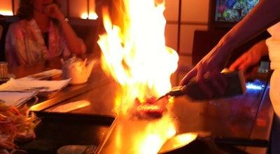 Photo of Sushi Restaurant Tanuki at De Heuvel 22e, Oss 5341 CW, Netherlands