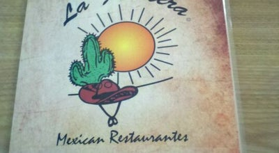 Photo of Mexican Restaurant La Frontera at 3784 W 3500 S, Salt Lake City, UT 84120, United States