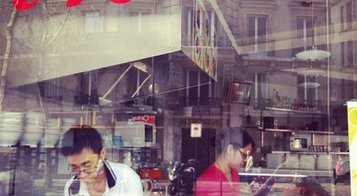 Photo of Chinese Restaurant Nouille at 1 Rue Faidherbe, Paris 75011, France