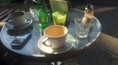Photo of Coffee Shop Teneo Coffee Shop at Trešnjevački Trg 2, Zagreb 10000, Croatia