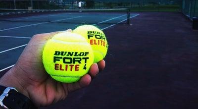 Photo of Tennis Court Court Tennis Pdg Hiliran at Kuala Terengganu, Malaysia