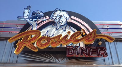 Photo of Diner Rosie's Diner at 14061 E Iliff Ave, Aurora, CO 80014, United States
