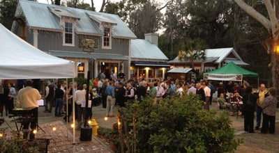 Photo of Bar Old Town Dispensary at 15 Captains Cv, Bluffton, SC 29910, United States