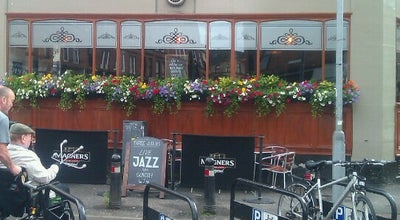Photo of Pub The Three Judges at 145 Dumbarton Rd, Glasgow G11 6PR, United Kingdom