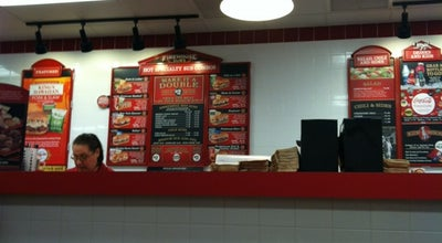 Photo of Sandwich Place Firehouse Subs at 3615 S Florida Ave, Lakeland, FL 33803, United States