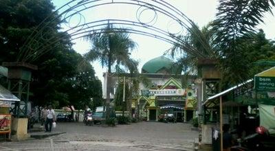 Photo of Mosque Masjid Raya Klaten at Jl. Pemuda Tengah, Klaten 57400, Indonesia