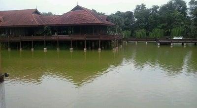Photo of Park Hutan Bandar Mutiara Rini at Taman Mutiara Rini, Skudai, Malaysia