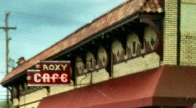 Photo of Breakfast Spot Roxy Cafe at 606 N West Ave, Jackson, MI 49202, United States